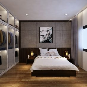 Avalon- 1 phòng ngủ
