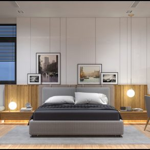 Avalon- 3 phòng ngủ