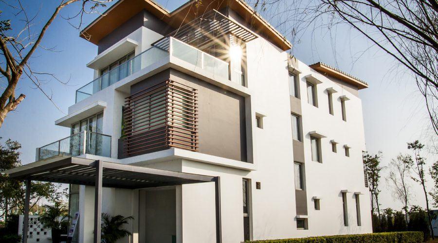 Mansions Villa