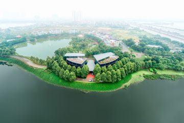 Yên Sở Park