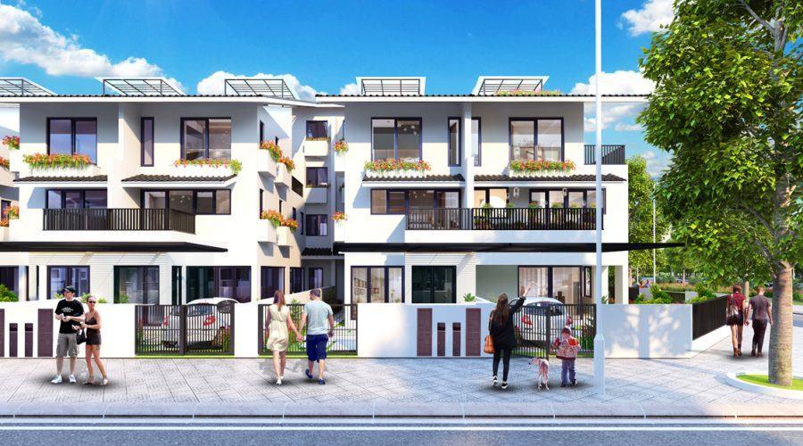 Iris Homes
