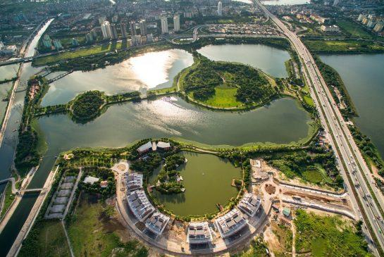 Công viên Yên Sở