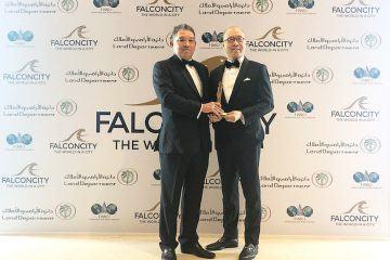 Dự án Gamuda City nhận giải thưởng FIABCI World Prix d'Excellence
