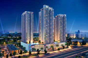 Đi tìm căn hộ xanh đúng nghĩa giữa lòng Thủ đô