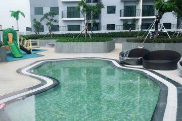 Chính thức bàn giao chung cư The TWO Residence