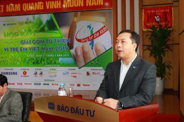 Gamuda Land tài trợ giải golf từ thiện Vì trẻ em Việt Nam – Swing for the Kids 2019