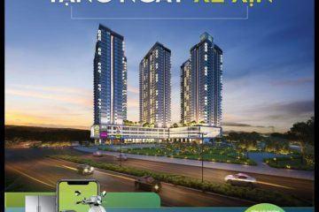 """Gamuda Land VN triển khai khuyến mại """"Nhà mới trao tay, tặng ngay xe xịn""""  từ 7/5 đến 14/7/2019"""